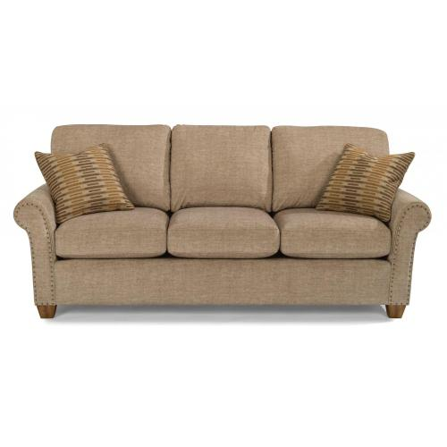 Christine Fabric Sofa