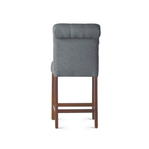 Benson Upholstered Counter Chair