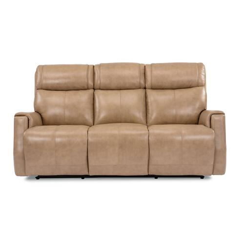 - Holton Power Reclining Sofa with Power Headrests