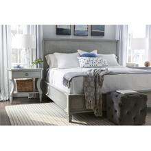 View Product - Woven Accent Queen Bed