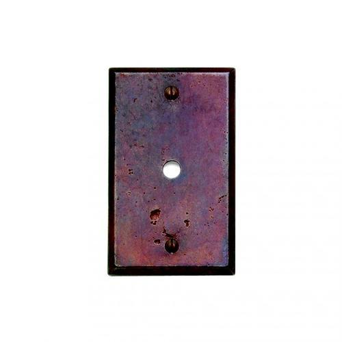 Cable Cover Silicon Bronze Medium