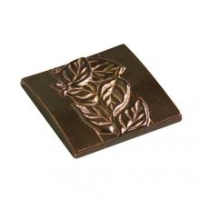 Aspen Leaf - TT220 Silicon Bronze Light