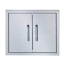 26-INCH DOUBLE DOOR