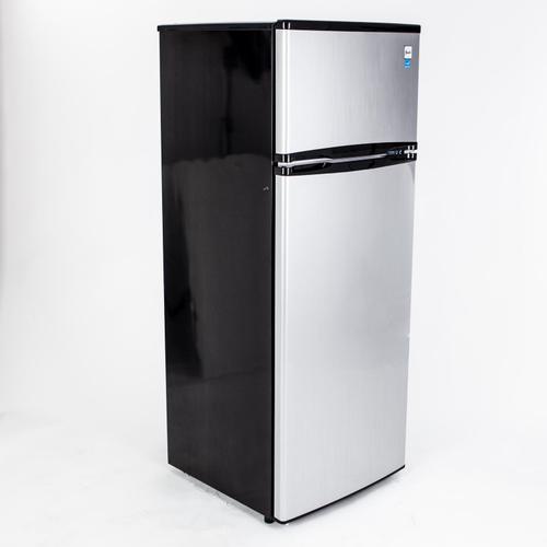 Avanti - 7.4 cu. ft. Apartment Size Refrigerator