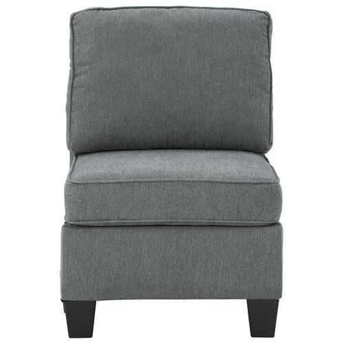 Gallery - Alessio Armless Chair