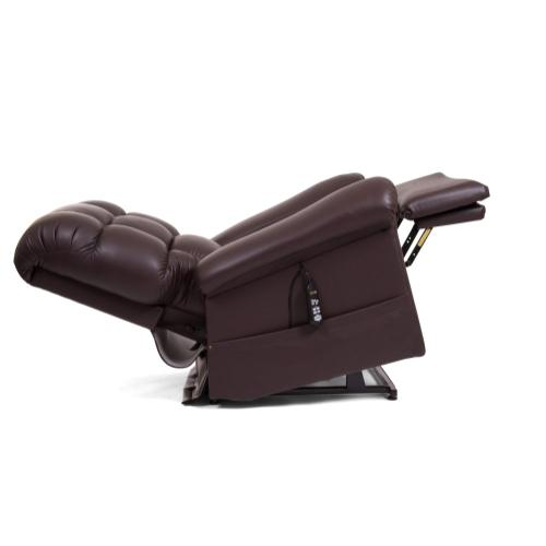 PR514 Medium Large Power Lift Recliner