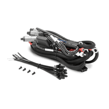 Amp wiring harness for select Polaris GENERAL models