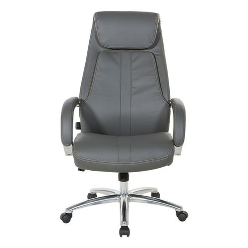 Deluxe Executive Leather Chair