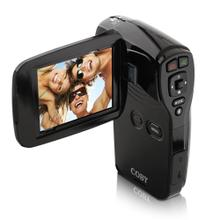 Coby SNAPP™ Swivel Camcorder