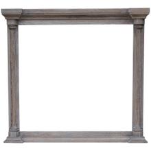 See Details - Grey Summit Mirror