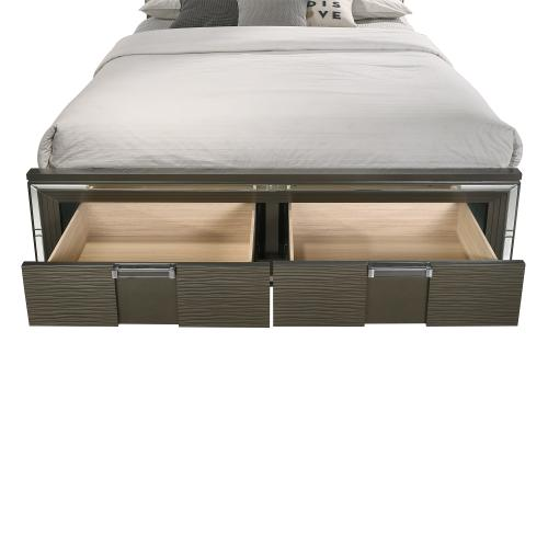 Product Image - Twenty Nine 2-Drawer Queen Storage Bed