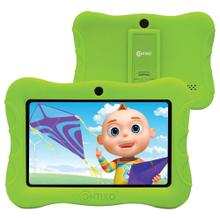 7-Inch Kids Tablet with 16 GB Storage (Green)