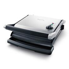 Grills & Sandwich Makers the Panini Grill, Brushed Stainless Steel