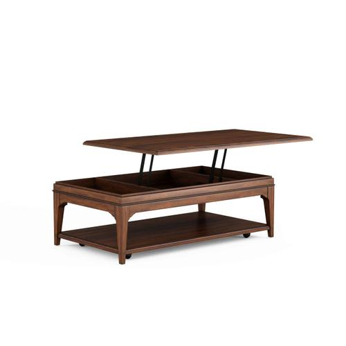 A.R.T. Furniture - Newel Lift Top Cocktail Table