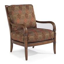 Gable Fabric Chair