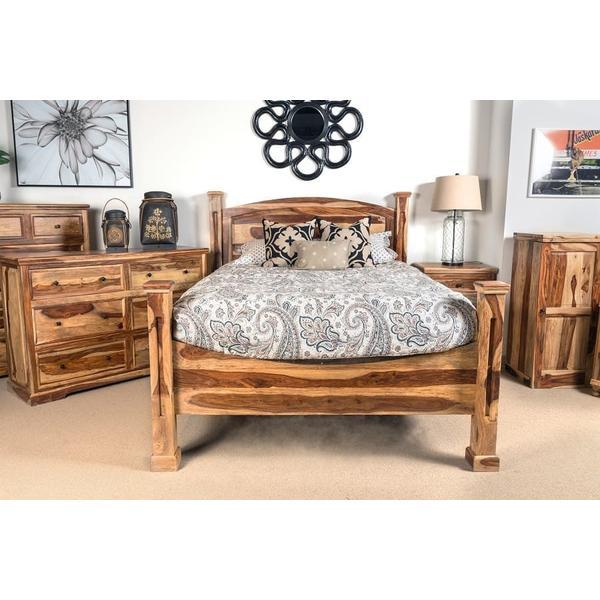 See Details - Tahoe Bedroom Set, SBA-9046N