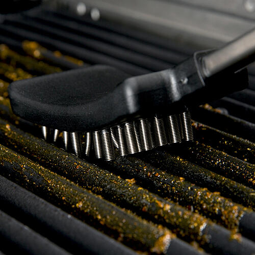 Broil King - BARON™ COIL SPRING GRILL BRUSH