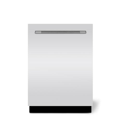 """AGA - AGA Mercury 24"""" Dishwasher, Snowdrop"""