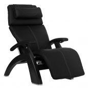 Perfect Chair ® PC-600 Omni-Motion Silhouette - Black SofHyde - Matte Black