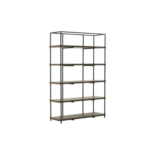 District Bookcase