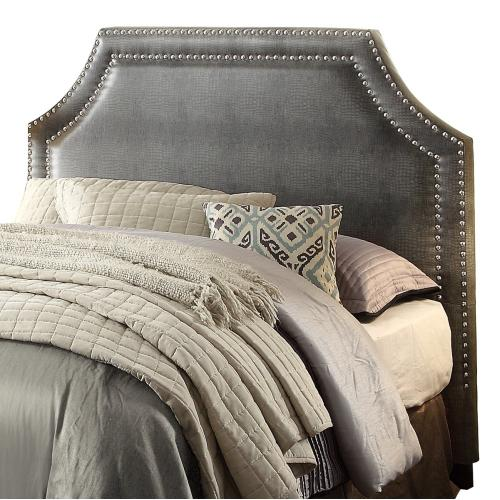California/Eastern King Headboard