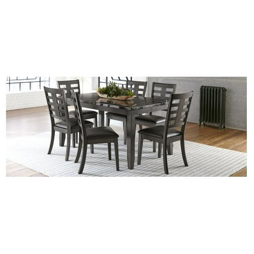 Gallery - Dining Table & 6 Chairs