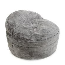 See Details - Full Chair - NEST Chinchilla - Chinchilla