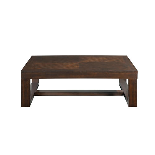 Hardy Rectangle Coffee Table