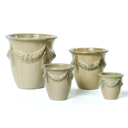 Vigne Planter - Set of 4