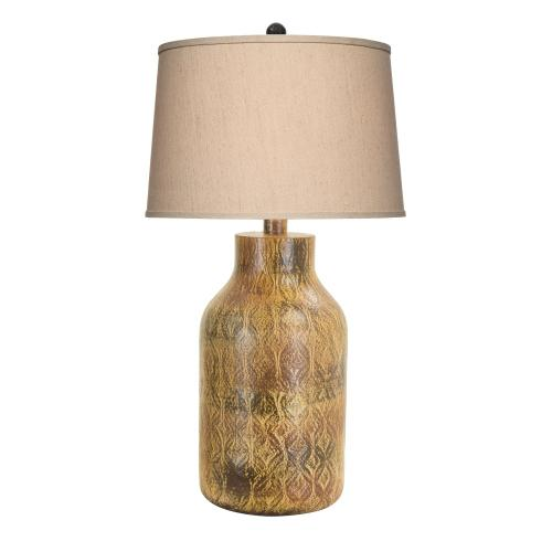 """Gallery - 29""""h Table Lamp"""