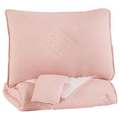 See Details - Lexann Full Comforter Set