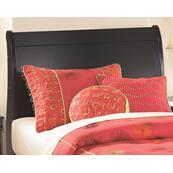 Huey Vineyard Twin Sleigh Headboard