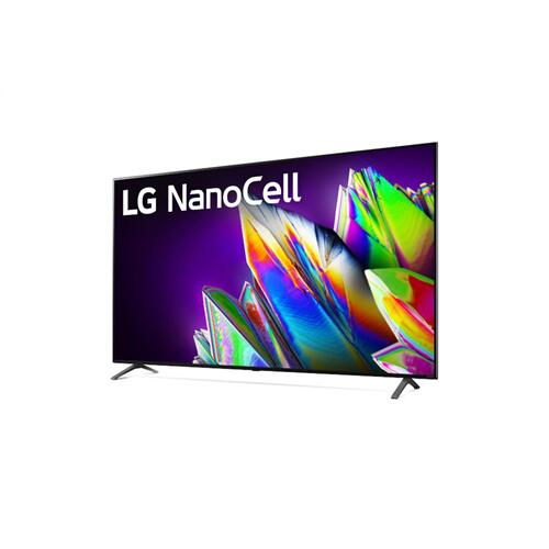 LG NanoCell 97 Series 75 inch Class 8K Smart UHD NanoCell TV w/ AI ThinQ® (74.5'' Diag)