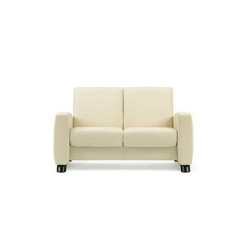 Stressless By Ekornes - Arion Low Back 2-Seater