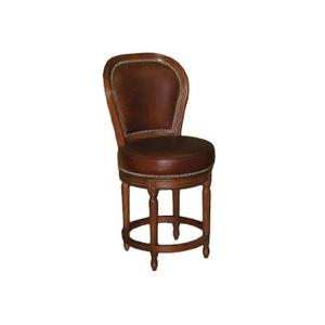Cameo Swivel Counter Stool
