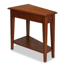 View Product - Medium Shaker Wedge Table #9035-MED