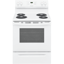 SCRATCH & DENT  Frigidaire 30'' Electric Range