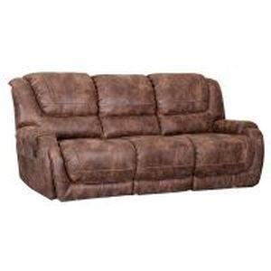Sofa-recliner (3 seat) w/POWER