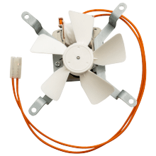 Traeger Induction Fan Motor