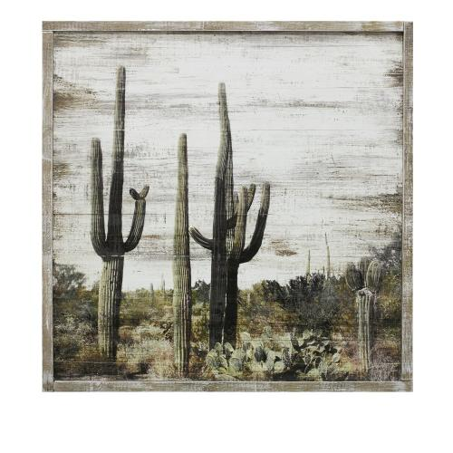 Crestview Collections - Deserted