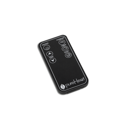 Replacement Remote Control for pureHeat 3-in-1
