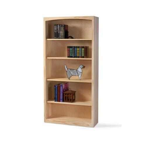 Bookcase 30 X 72