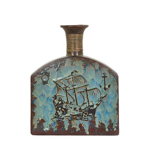 Crestview Collections - Medium Set Sail Vase