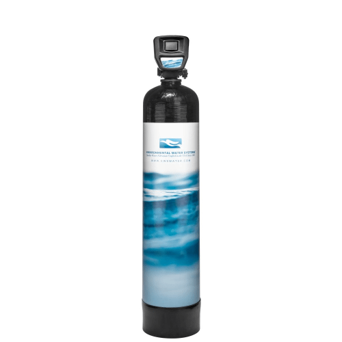 Environmental Water Systems - Our Whole House Water Filtration System Designed for Areas that Suffer from Chloramine Treated Water.