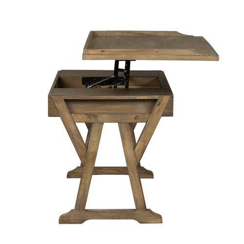 Lift Top Writing Desk