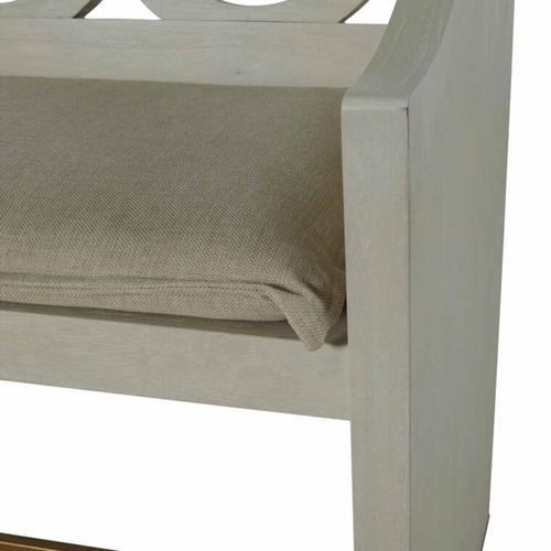Gabby - Churchill Bench