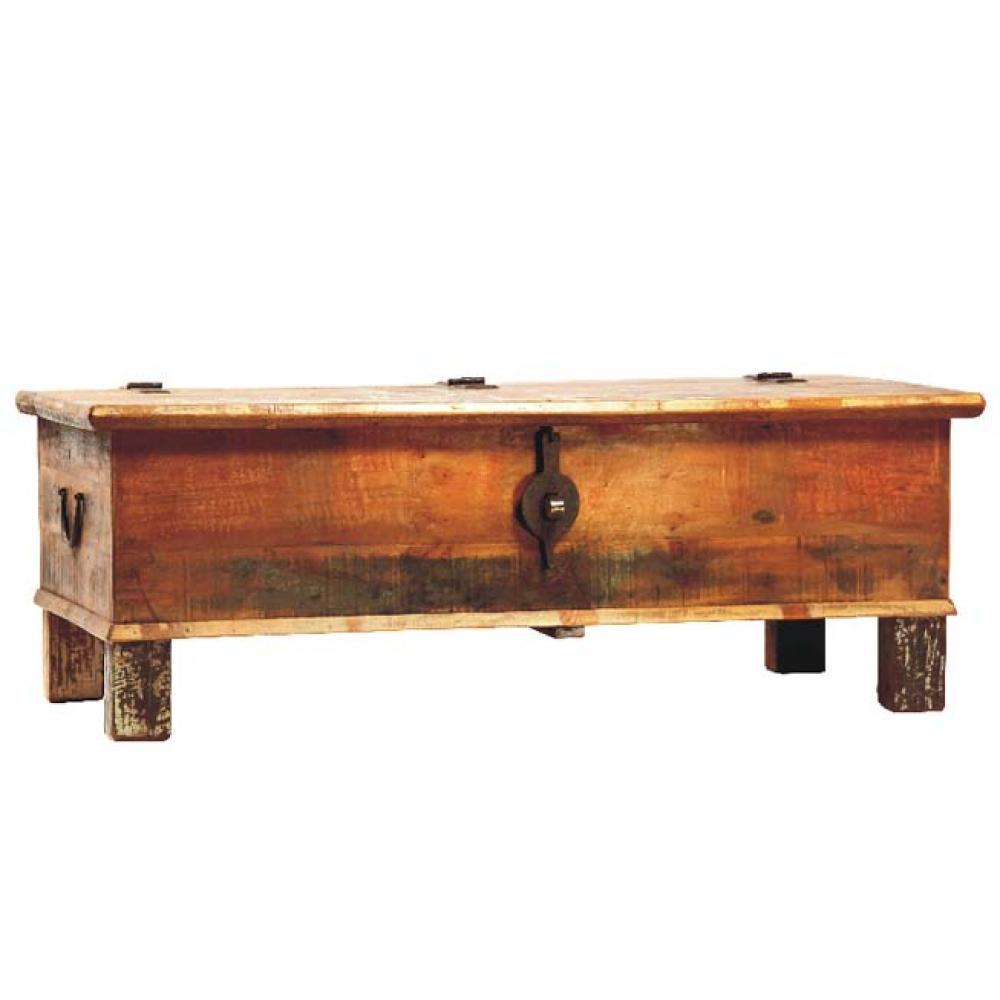 See Details - Nantucket Blanket Box