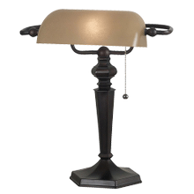 Chesapeake - Banker Lamp