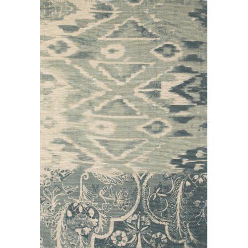 CORONADO 0521F IN LIGHT BLUE 5' x 8'