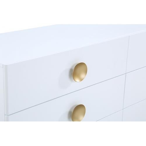 "Zayne Dresser - 60"" W x 18"" D x 32"" H"